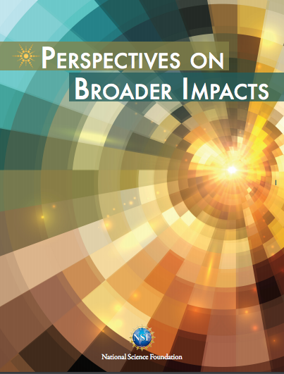 NSF Broader Impacts